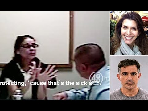 Michelle troconis denied to police covering up for fotis dulos