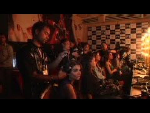 Pakistan fashion week 2015 continues with various designers