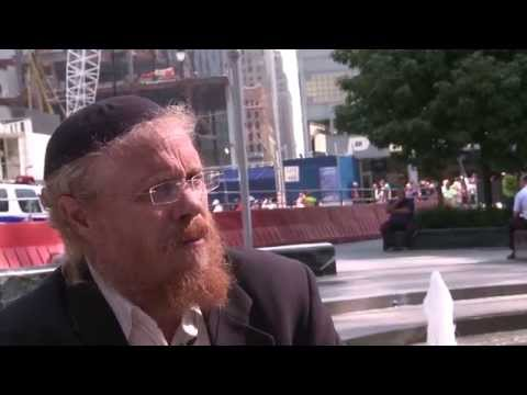 If god is good why is there evil in the world? | rabbi david aaron | kabbalah me documentary