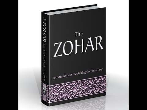 Secret knowledge: the zohar and the kabbalah