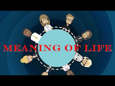 What is the meaning of life?   introduction to kabbalah   lesson 3