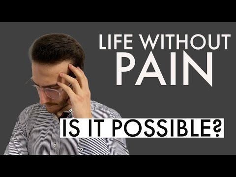 Why does pain exist?