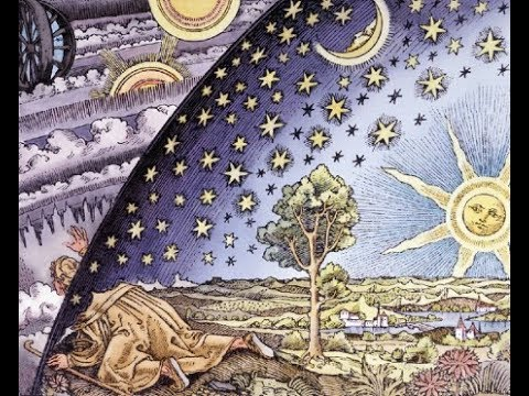 Introduction to esoteric astrology and the seven rays