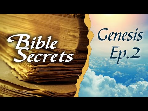 What is the meaning behind genesis? - bible secrets explained by kabbalah