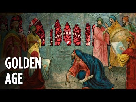 The rise and fall of islam's golden age
