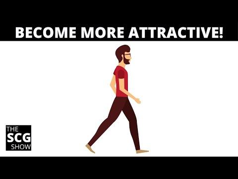 Why walking away is attractive   dating advice