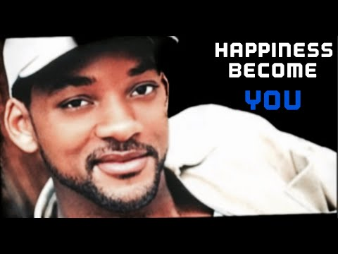 Happiness is you- powerful speech