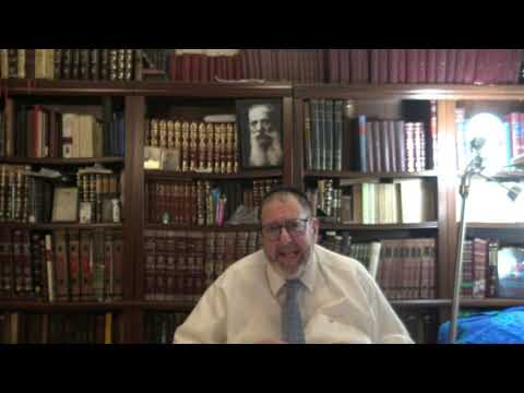 The relationship between pesach, sefirat haomer and shavuot by dr. david b. levy