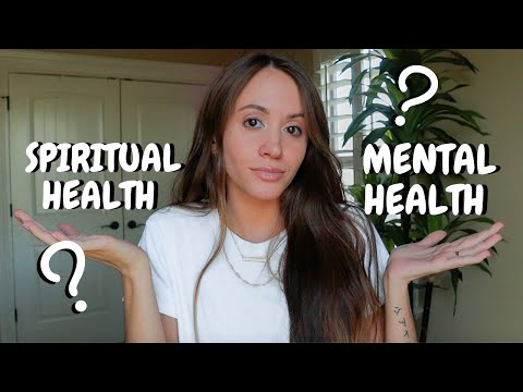 Spirituality is more important than mental and physical health (here's why)