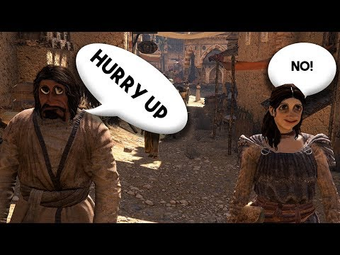 Why is bannerlord taking so long? (an in depth discussion)