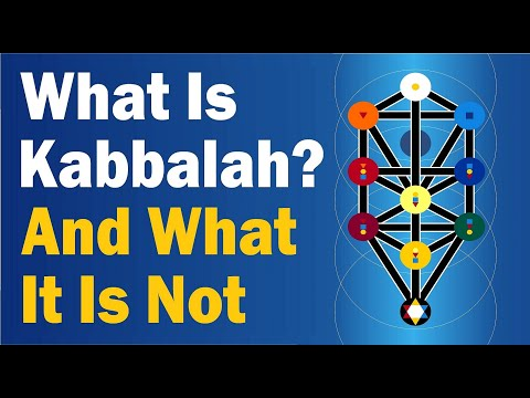 What is kabbalah? and what it is not - rabbi michael skobac on jewish mysticism - jews for judaism