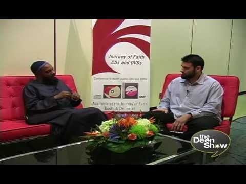 Islam is the only way to peace and paradise - dr. bilal philips on 'the deen show'