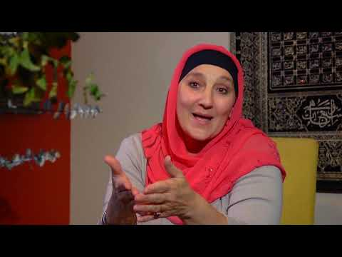 Why did she choose islam? let's watch breathtaking conversion story of sandra 03