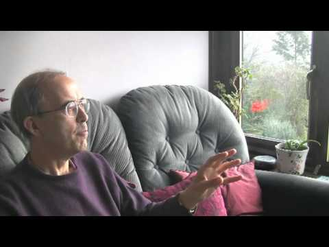 Will parfitt on psychotherapy