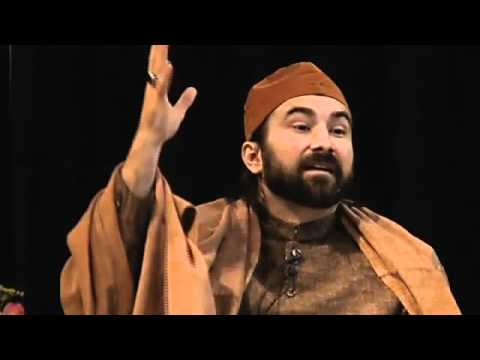 Sufism's contribution to planetary culture with pir zia inayat-khan