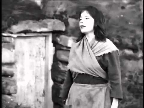 Björk - the juniper tree - a dark tale of witchcraft & mysticism - outtakes deleted scenes - [hd]