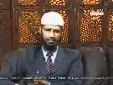 Sufism is allowed in islam? answered by dr. zakir naik