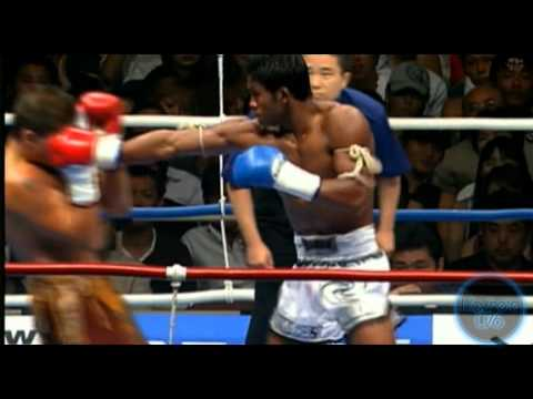 A man they call buakaw (buakaw highlights 2012)